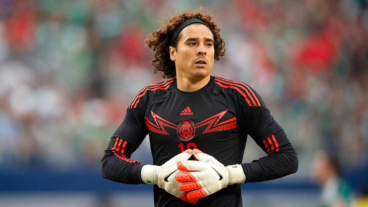 5 Reasons Why Wenger Should Sign Up Mexico star Guillermo Ochoa